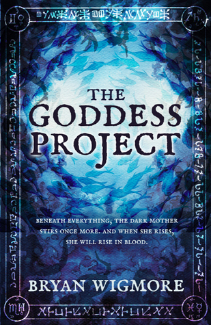 goddess project cover