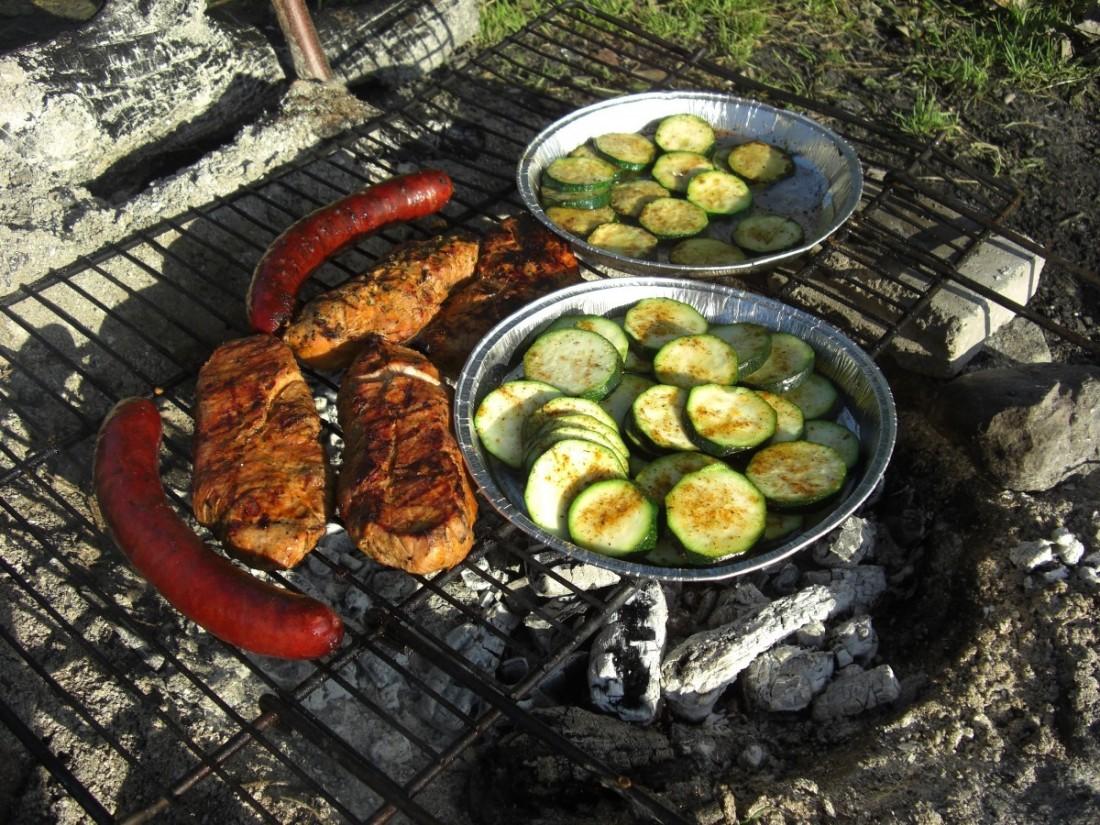 veggie grill 2